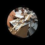 Chipboard Waste Application