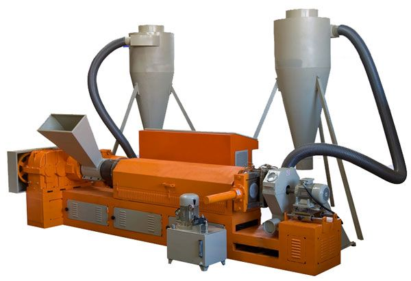 Conical Granule Machines