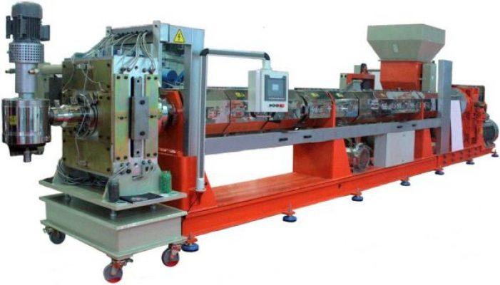 Plastic Granule Extruders