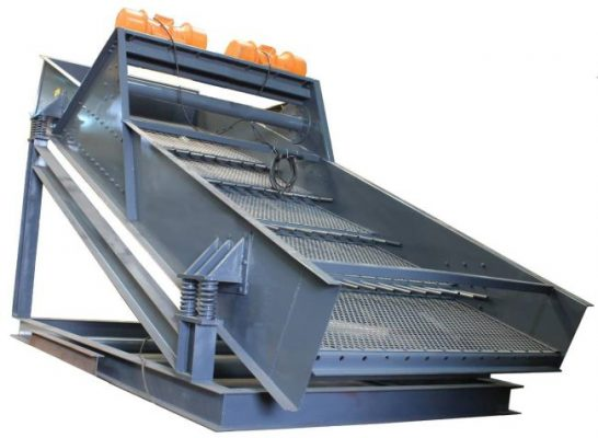 Solid Waste Sorting Machines