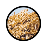Wooden Waste Application